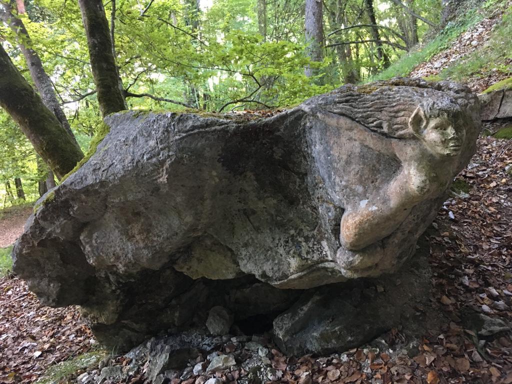Hidden Sculptures