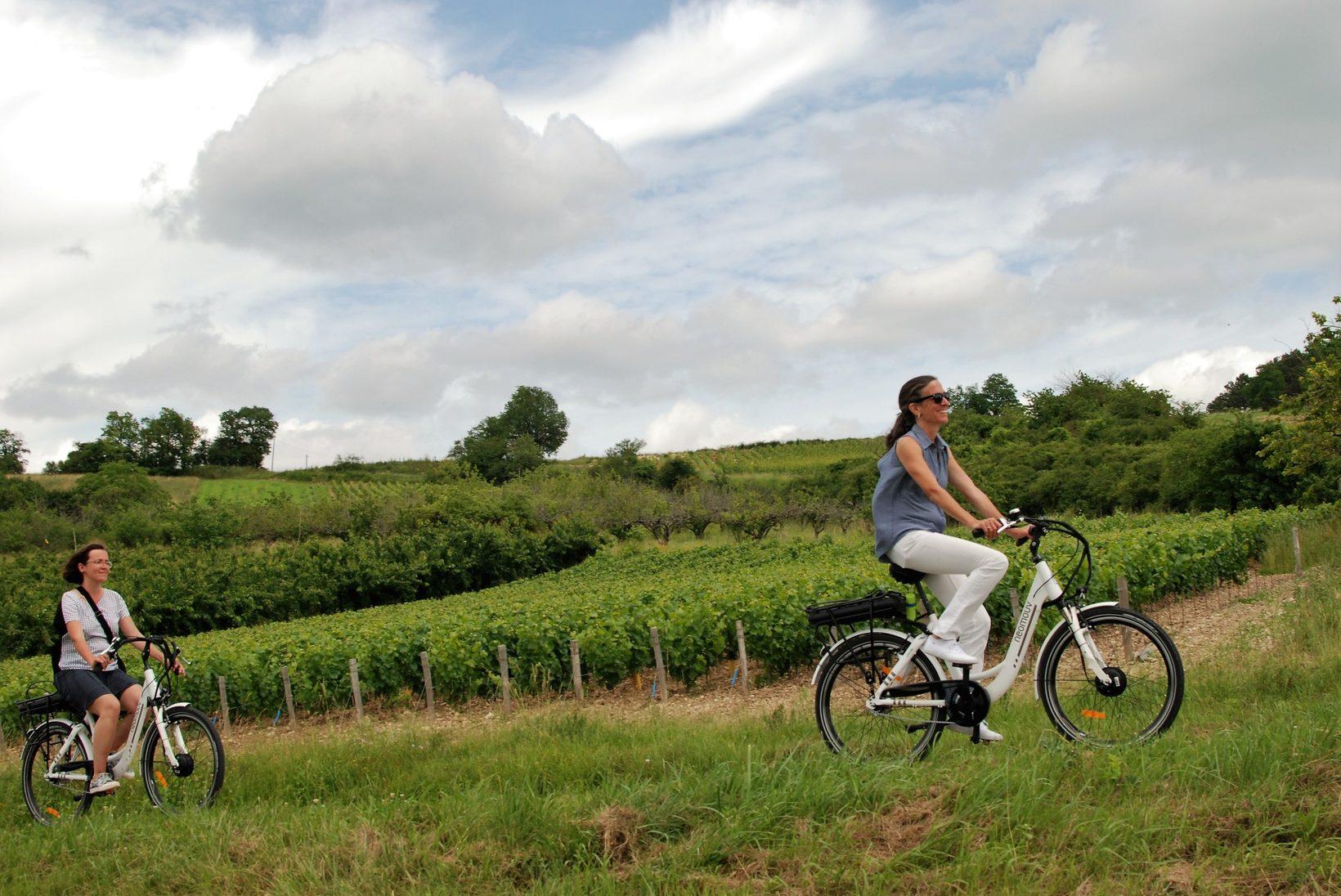E-Boost Bikes