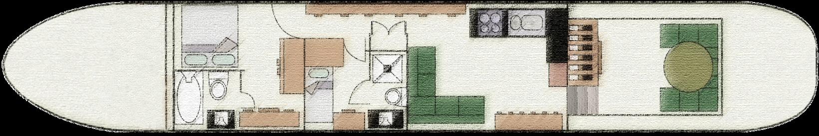 Randle Deck Plan